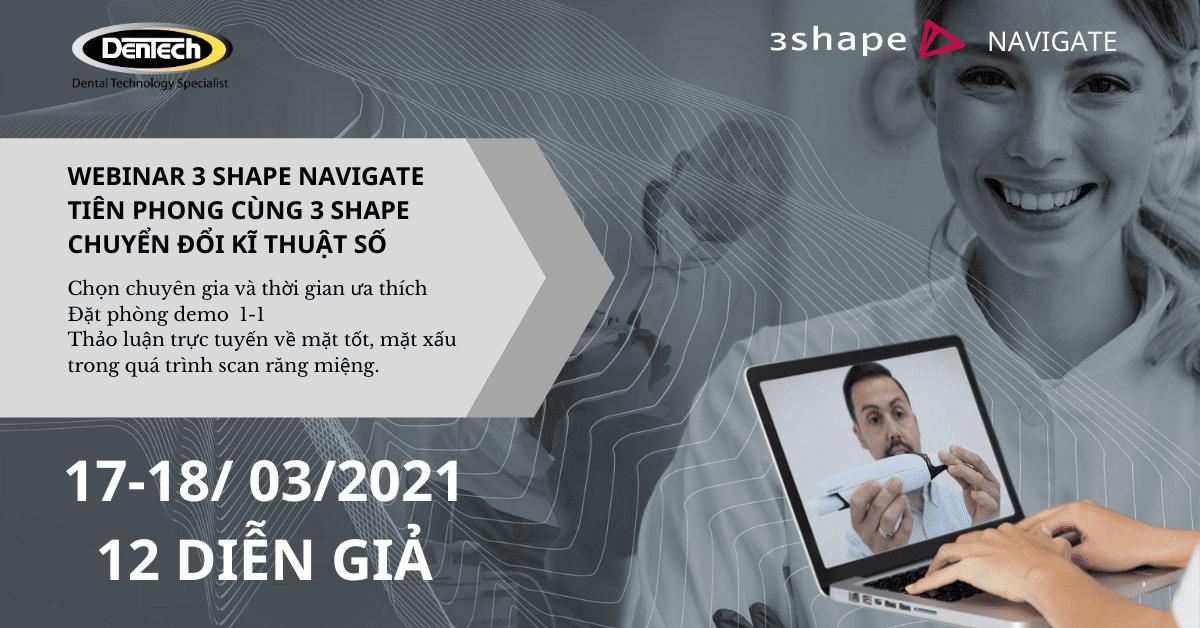 3 shape webinar 17-18/ 03/21